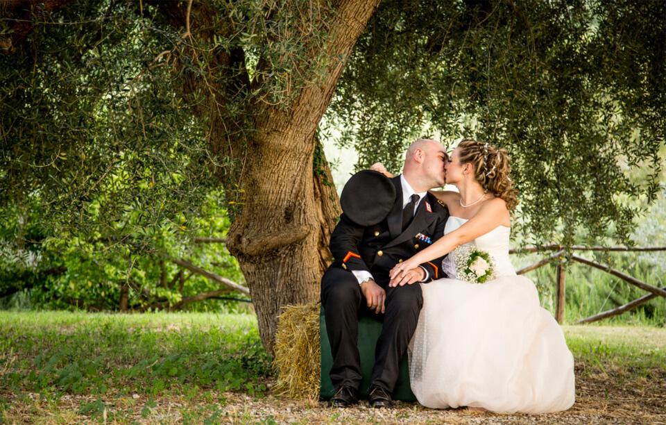 Sposarsi al Bagolaro
